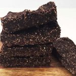 Raw Vegan Power Bar