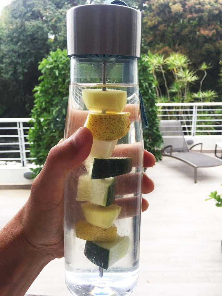 Why You Should Drink Detox Water